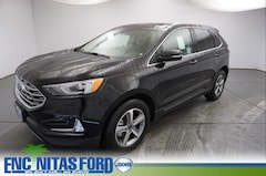 New 2019 Ford Edge SEL SUV for sale in Encinitas, CA