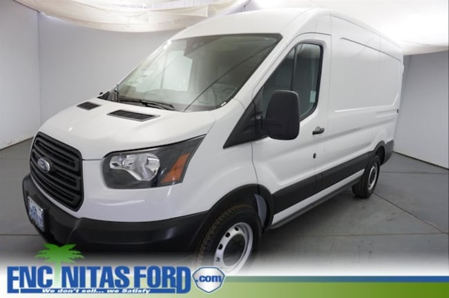 8e50089a12 New 2019 Ford Transit-150 Base Cargo Van for sale in Encinitas