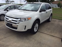 2013 Ford Edge SE 4dr Crossover SUV