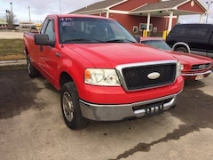 2007 Ford F-150 XL 2dr Regular Cab 4x4 Styleside 6.5 ft. SB Pickup Truck