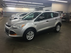 2013 Ford Escape S SUV 1FMCU0F71DUC98168