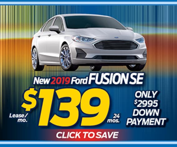 Ford of Englewood: Ford Dealership Englewood NJ | Near NYC