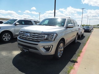 2019 Ford Expedition Max Limited Limited 4x2