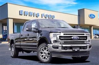 2021 Ford F-350 Lariat Truck