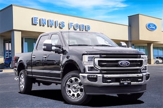 2021 Ford F-250 King Ranch Truck