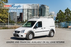 2012 Ford Transit Connect XLT w/o Rear Door Glass Van Cargo Van