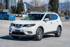 2015 Nissan Rogue 2015 Nissan Rogue - AWD 4dr SL SUV