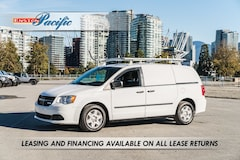 2013 Ram Cargo Van Base Minivan