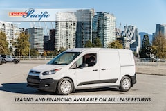 2014 Ford Transit Connect XL w/Dual Sliding Doors Van Cargo Van