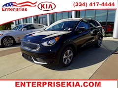 new 2019 Kia Niro SUV for sale near Montgomery