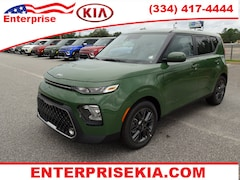 new 2021 Kia Soul EX Hatchback for sale near montgomery