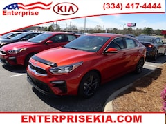new 2019 Kia Forte EX Sedan for sale near Montgomery
