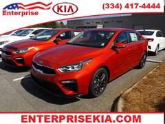 new 2019 Kia Forte EX Sedan for sale near Montgomery