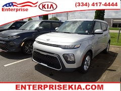 2021 Kia Soul Hatchback for sale near montgomery