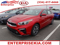 new 2019 Kia Forte Sedan for sale near Montgomery