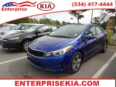 2018 Kia Forte Sedan for sale near montgomery