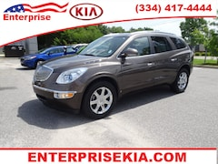 2008 Buick Enclave CXL SUV for sale near montgomery
