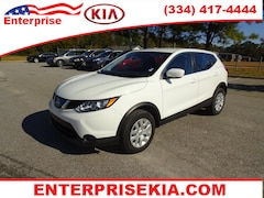 2019 Nissan Rogue Sport SUV for sale near montgomery