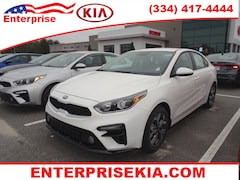 new 2019 Kia Forte LXS Sedan for sale near Montgomery