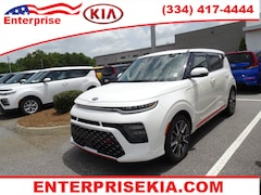 new 2020 Kia Soul GT-Line 1.6L Hatchback for sale near montgomery
