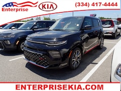 2020 Kia Soul GT-Line Turbo Hatchback for sale near montgomery