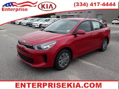 new 2020 Kia Rio S Sedan for sale near montgomery