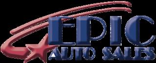 Epic Auto Sales