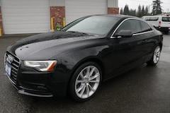 2014 Audi A5 2.0T Premium Plus Coupe