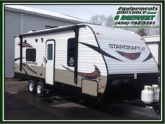 2018 STARCRAFT AUTUMN RIDGE OUTFITTER 23FB (EN INVENTAIRE)