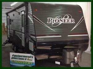 2018 PIONEER RL250 (EN INVENTAIRE)