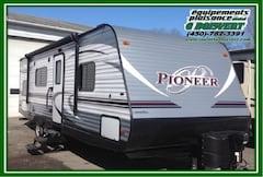 2017 PIONEER BH250 -