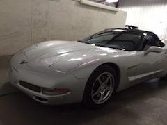 1998 Chevrolet Corvette Base Convertible