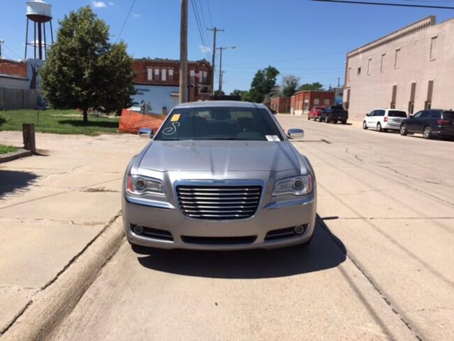 2014 Chrysler 300C Base Sedan