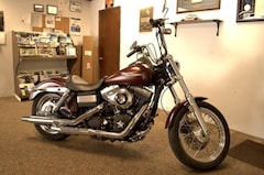 2008 Harley-Davidson Fxdbi Motorcycles & Scooters