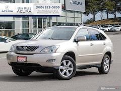2008 LEXUS RX 350 Certified Base SUV