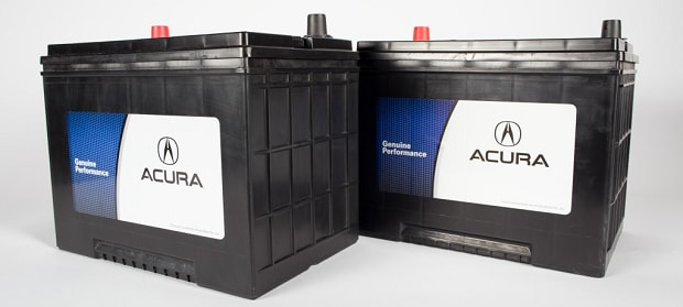 Acura Battery - Genuine Acura Parts | Erin Mills Acura