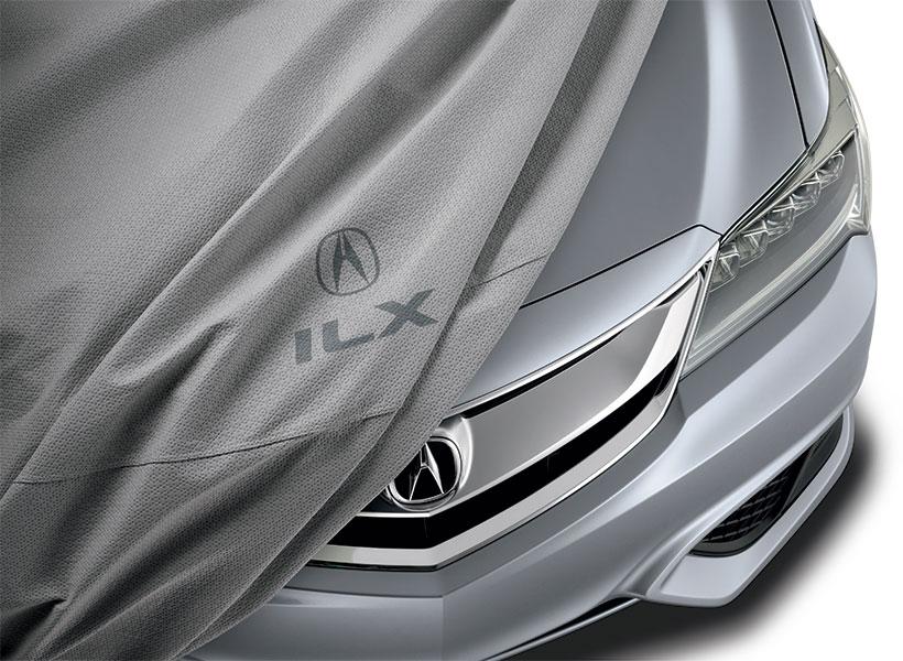 Car Cover - Acura ILX
