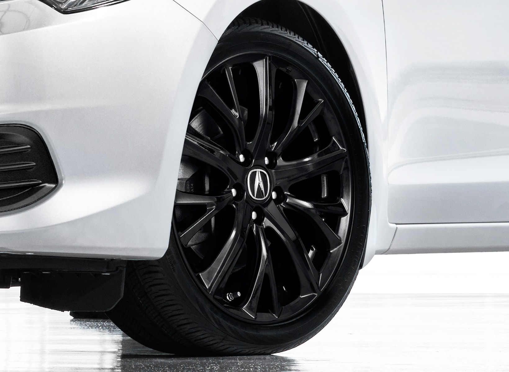 Alloy Wheel - Acura ILX