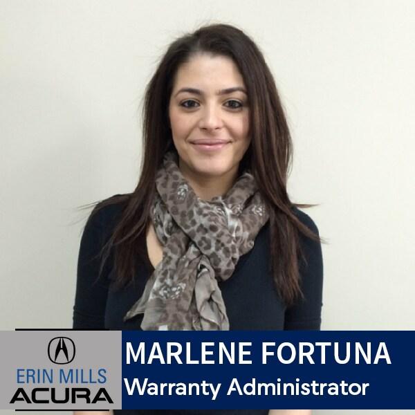 Erin Mills Acura - Acura Service & Sales