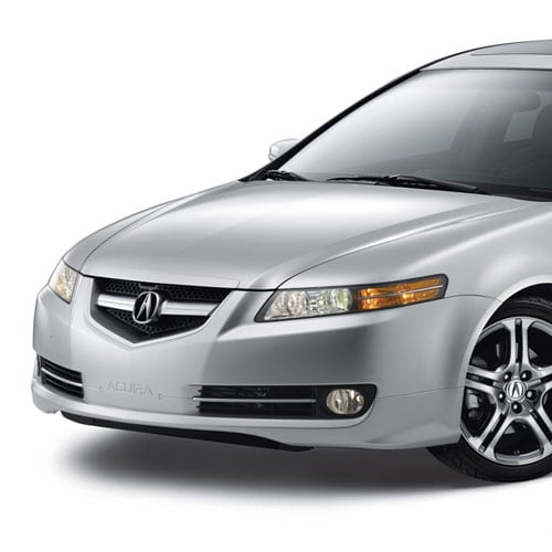 Erin Mills Acura New Acura Dealership In Mississauga ON LL V - 2006 acura tl accessories