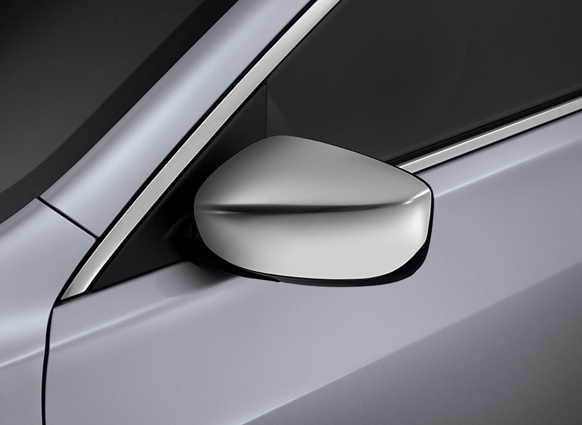 Door Mirror Cover - Acura ILX