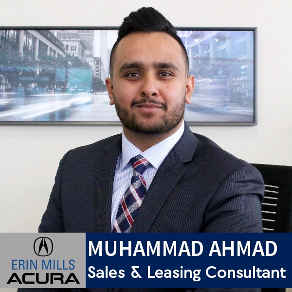 Leasing Acura: Muhammad Ahmad's Reviews