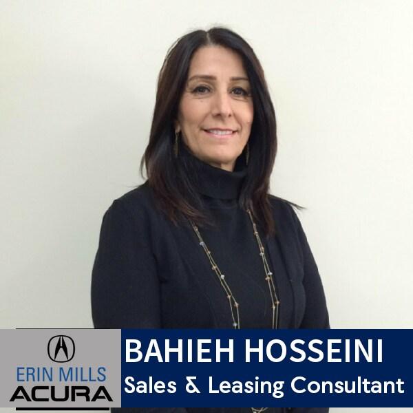 Bahieh Hosseini's Reviews