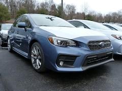 New 2018 Subaru WRX Limited Sedan for sale in Stroudsburg, PA