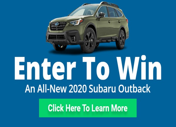 New 2019-2020 Subaru & Used Car Dealer in Stroudsburg, PA - Ertle Subaru