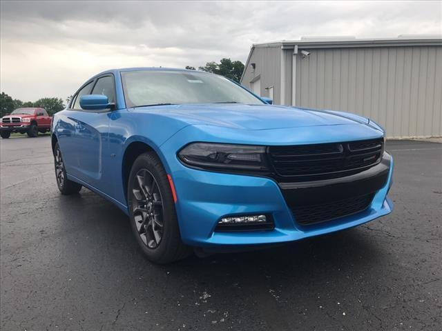2018 New Dodge Charger Gt Plus Awd For Sale Troy Oh Near Dayton