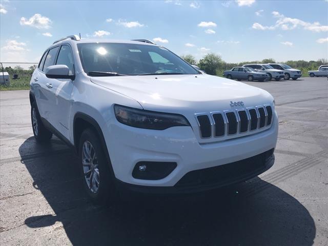 New U003e 2019 U003e Jeep Cherokee U003e 2019 Jeep Cherokee