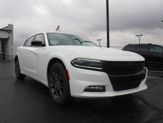 Granite City Coupons >> 2018 New Dodge Charger GT AWD For Sale | Troy OH | Near