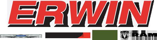 Erwin Chrysler Dodge Jeep Ram