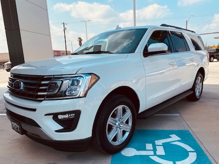 2021 Ford Expedition Max XLT XLT 4x2
